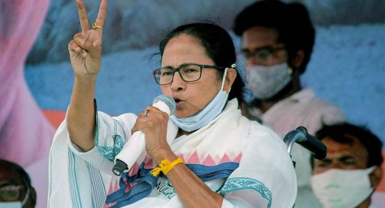 Mamata to take oath as CM of West Bengal for third time today