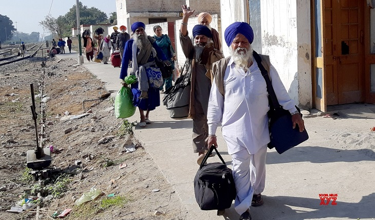 Sikhs in Pakistan on verge of becoming extinct minority group