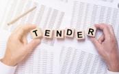 No new tender under Public Works Division until June 30