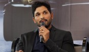 Allu Arjun 'recovering well' after testing positive for Covid-19