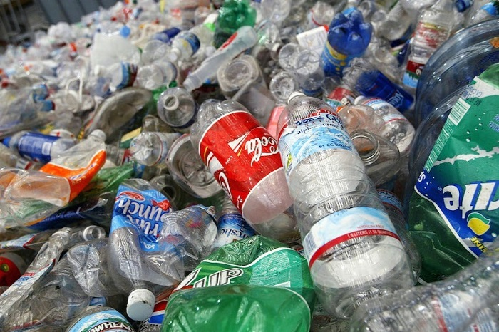 World Bank initiative yields creative solutions to plastic pollution in Bangladesh