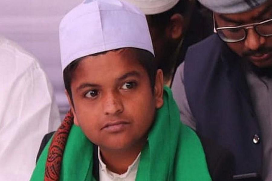 'Shishu Bokta' Rafiqul sent to jail in DSA case