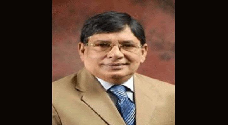 Former MP Dildar Hossain Selim passes away