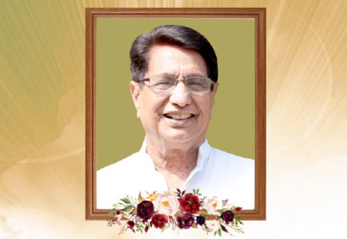 Indian former union minister and RLD chief Ajit Singh dies of COVID-19
