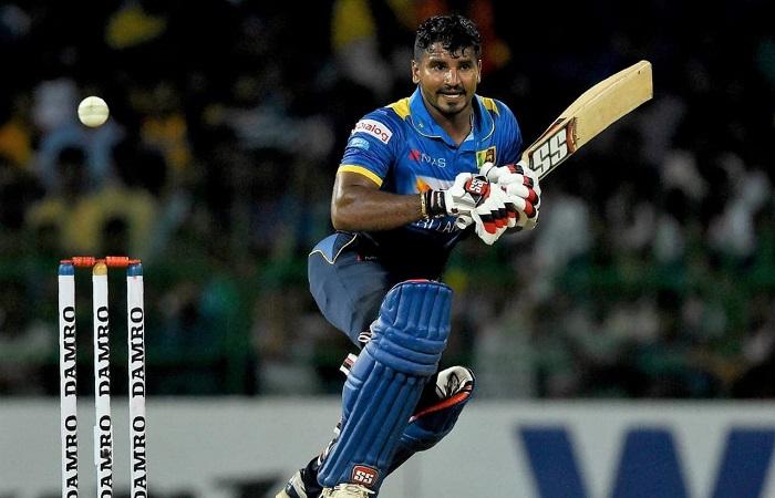 Kusal Perera all set to lead SL against Tigers