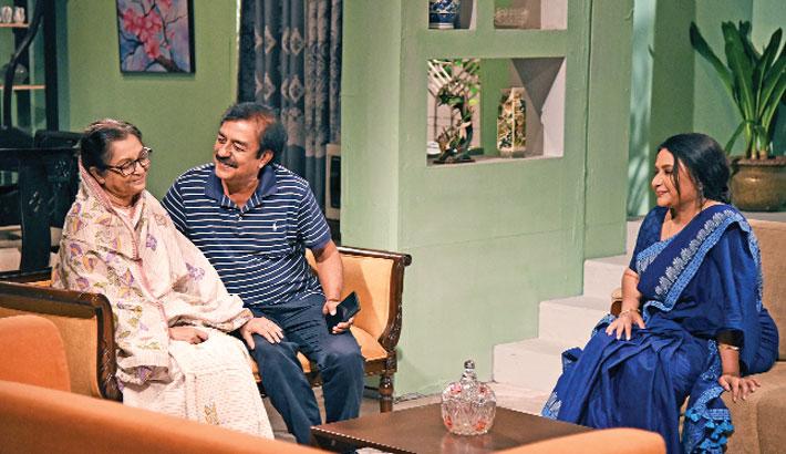 BTV's four new dramas on Eid