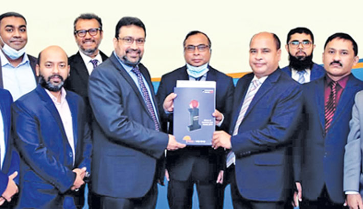Guardian Life inks deal with DBBL