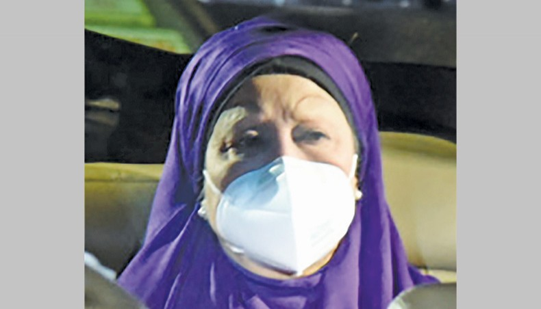 Khaleda likely to get passport soon sans 'fingerprint, signature'