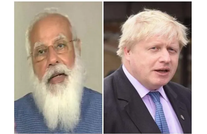 India, UK deepen work to combat climate change by 2030