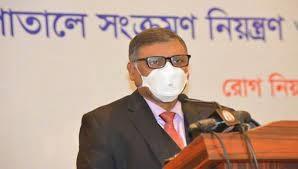 Around 900 tons of oxygen reserved offcially: Maleque