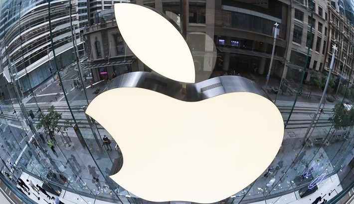Apple puts more adverts in App Store after ad-tracking ban
