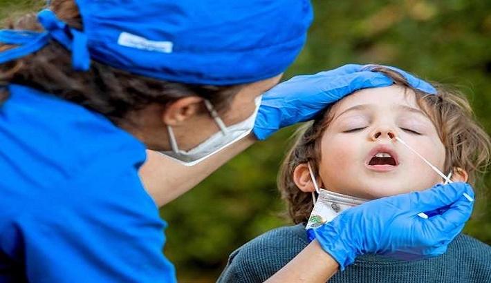 Coronavirus in kids: Children at risk of long Covid