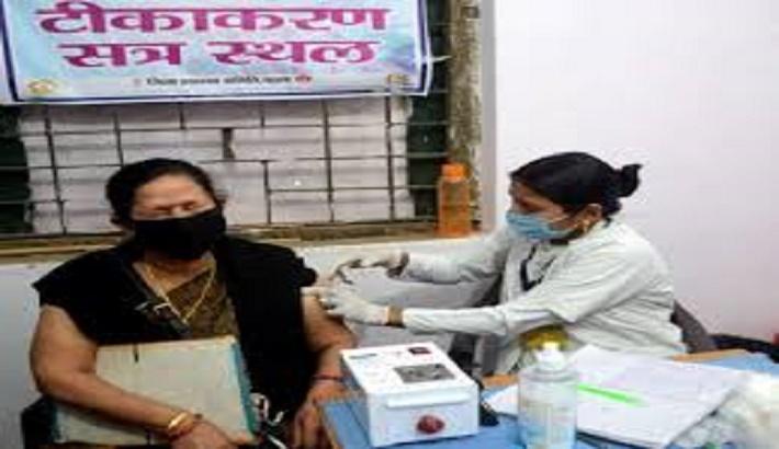 Over 16 crore Covid-19 vaccine doses administered in India