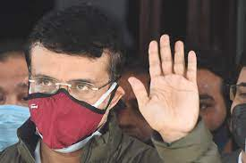 Hosting IPL not a mistake, insists Sourav Ganguly