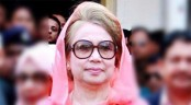 Khaleda's treatment abroad: Home ministry sends application to law ministry