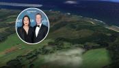 Mark Zuckerberg buys 600 acres in Hawaii for $53 Million