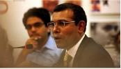 Former Maldives President Mohamed Nasheed injured in bomb blast