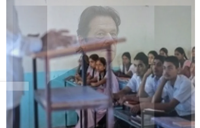 Pak's education system faces tough year amid third COVID-19 wave
