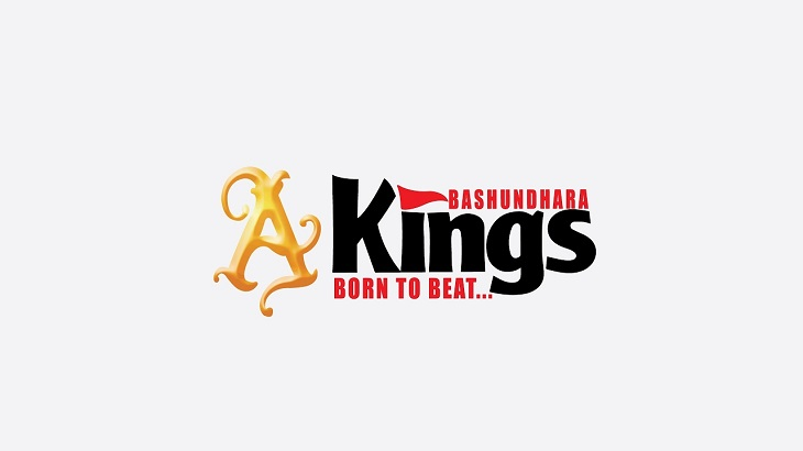 Kings take lead at half time