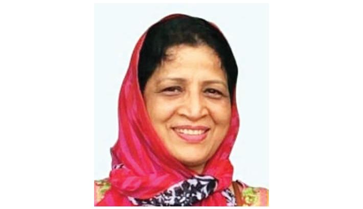 Dr Sahida Akter's death mourned