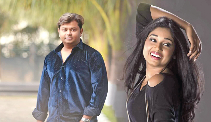 Antara collaborates with Rizvi in 'Chole Aay'