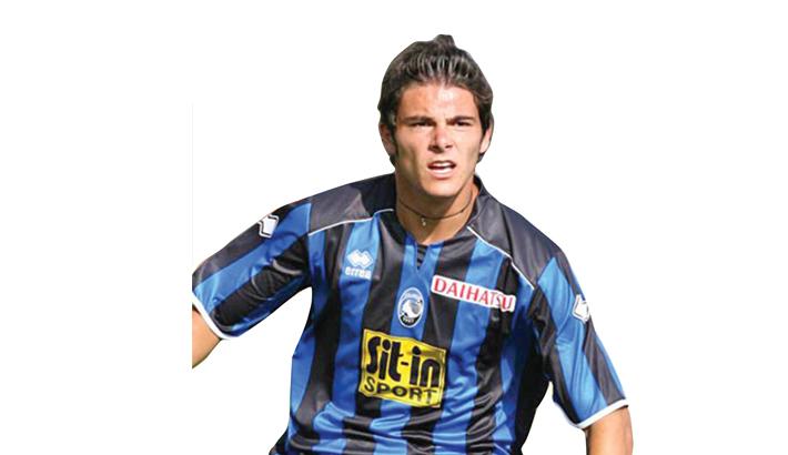 Serie B player after 'slave revolution' comment