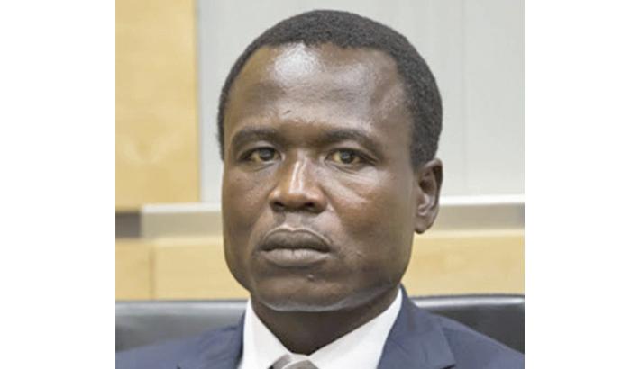 ICC sentences Ugandan to 25 years for war crimes