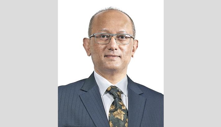 Rumee re-elected EC chairman of Bank Asia