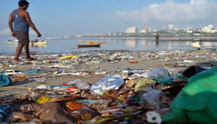 EU seeks India's support for plastics treaty, draft summit statement says