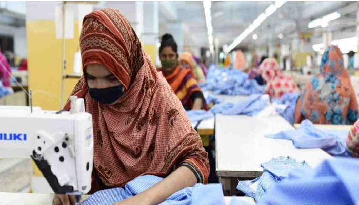Clear wages, Eid bonus by May 10: RMG workers