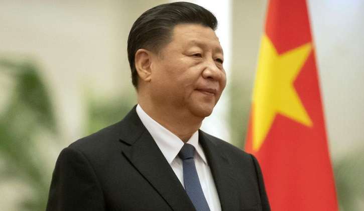 Xi Jinping adopts 'Helmsman' title last used by Mao in latest sign he is consolidating power