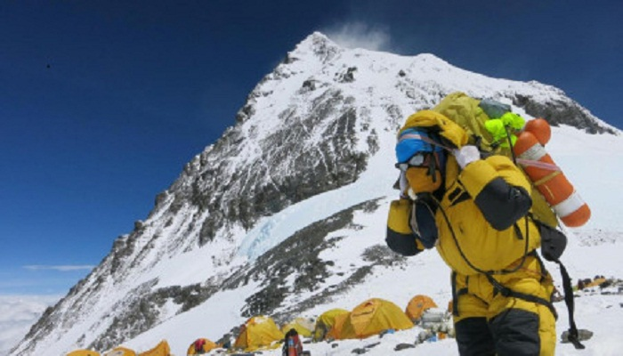Covid-19 hits new highs: After Mount Everest, virus spreads to other peaks