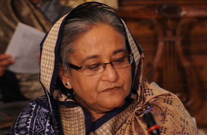 Hasina mourns Anup Bhattacharya's demise