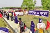 Momen hopes US assistance for Rohingyas in Bhashan char