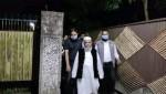 Hefazat mayhem: Ex-MP Shahinur Pasha arrested in Sylhet