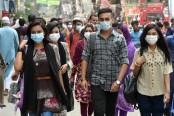 Govt directives on wearing masks for health safety