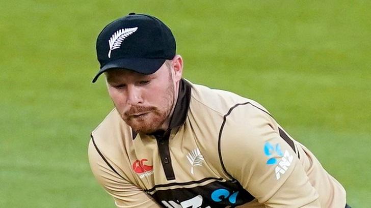 New Zealand cricketer Seifert positive for coronavirus in India