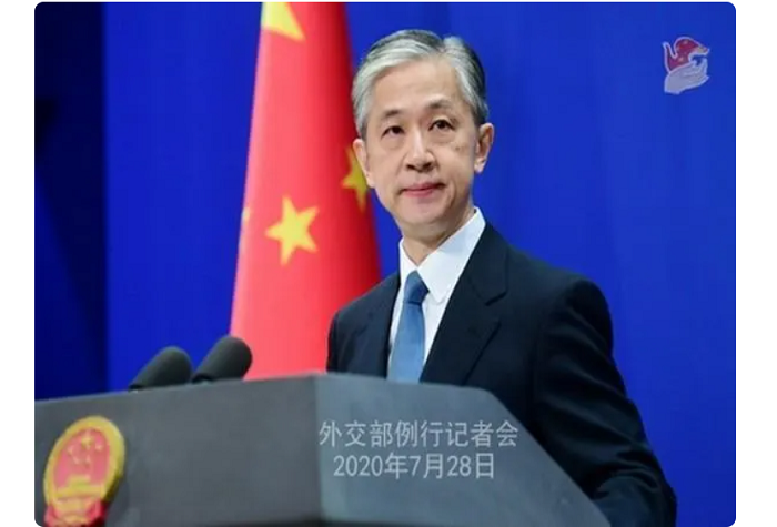 China condemns G7 statement criticising Beijing's increasing presence in East and South China seas