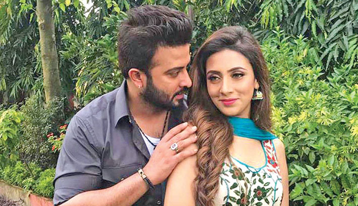 'Ami Neta Hobo' to be premiered on ATN Bangla