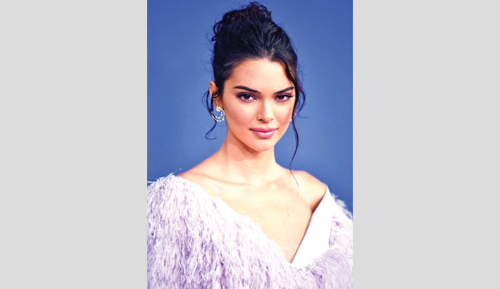 Kendall Jenner opens up about her anxiety