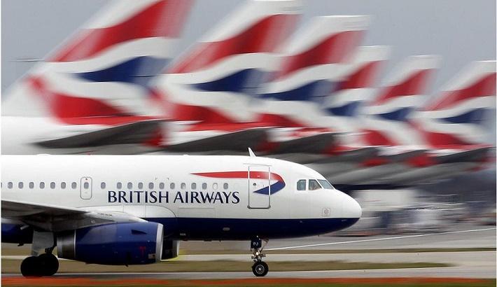 British Airways owner IAG calls for action to restart flights