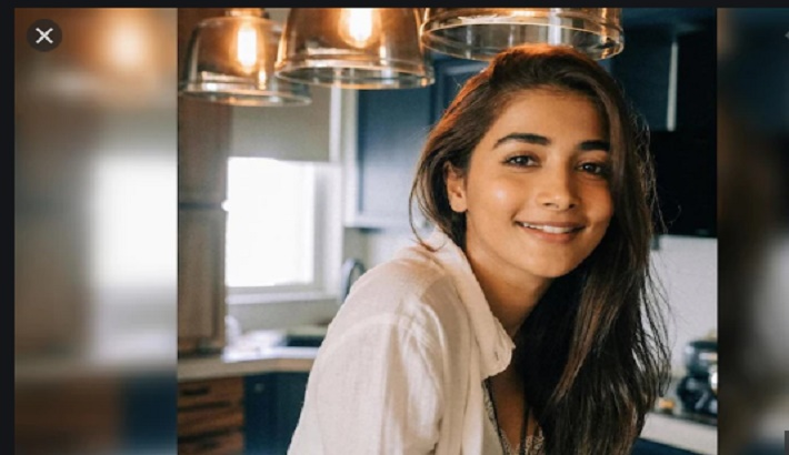 Pooja Hegde recovers from Covid-19