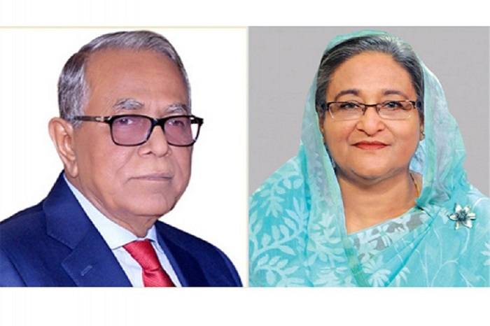 President, PM greet countrymen on the occasion of holy Shab-e-Qadr