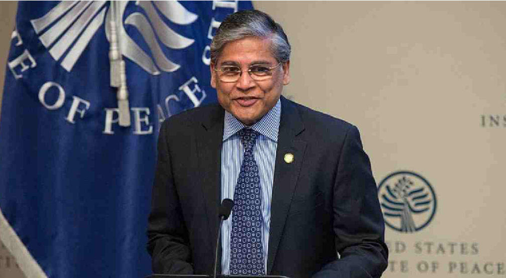 Ziauddin reappointed as ambassador-at-large