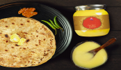 Eat ghee with rooti: Sample meal plan for Covid patients