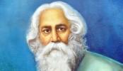 Nobel laureate Poet Tagore's 160th birth anniversary today