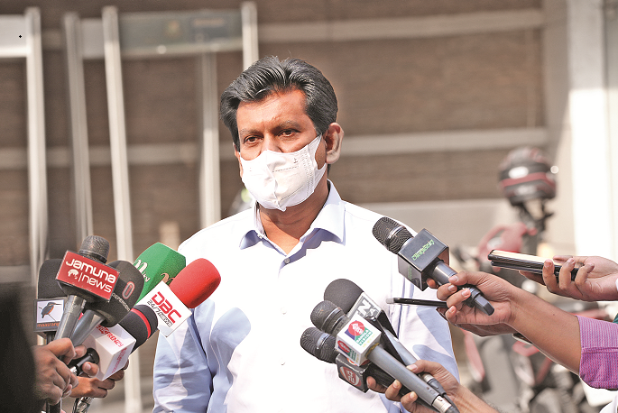 Relaxing Shakib, Fizz's 14-Day Quarantine: BCB confident of convincing govt