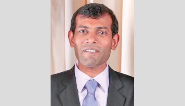 'I'm good', says Nasheed after surviving bomb blast