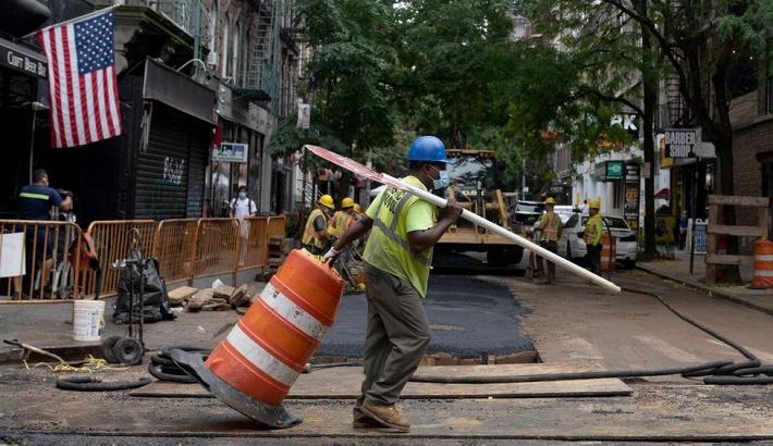 US jobs figures fall far short of expectations