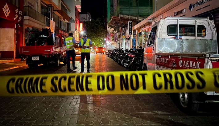 Maldives: Islamic extremists behind attack on ex-president